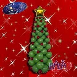 Kit Christmas tree in...