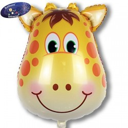 90cm Giraffe Balloon