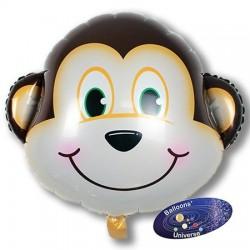 60cm Monkey Balloon