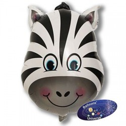 Balão Zebra