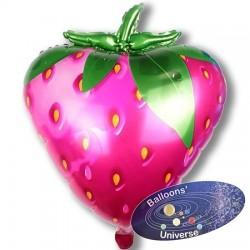 70cm Strawberry Balloon