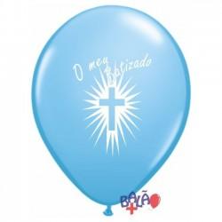 Balão de batizado