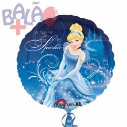 Balão Cinderela