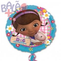 Balão Doutora Brinquedos