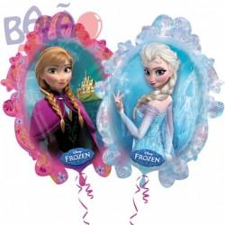Balão Frozen 78cm