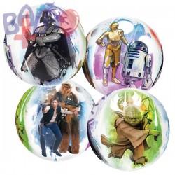 Balão Star Wars Orbz 16''