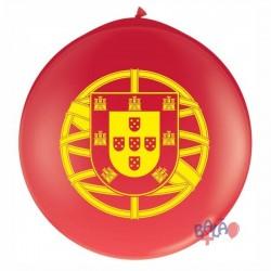 Balão Gigante 90cm portugal euro 2016