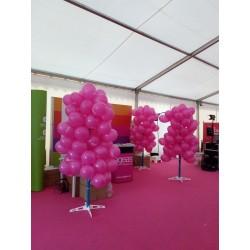 Expositor para Balões