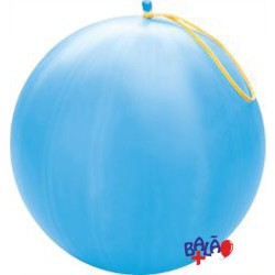 Punch-Ball De 41cm Claro