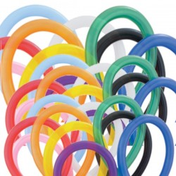 260 Balloon Assorted Colors