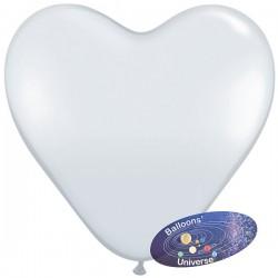 Balão coração 13cm...