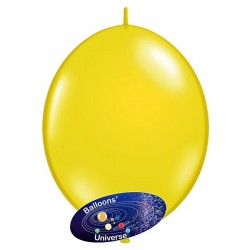 LINK balloon 15cm Dark Yellow