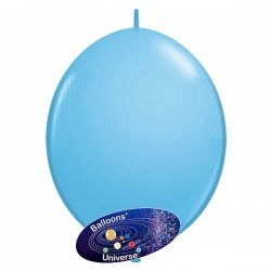 LINK balloon 15cm Light Blue
