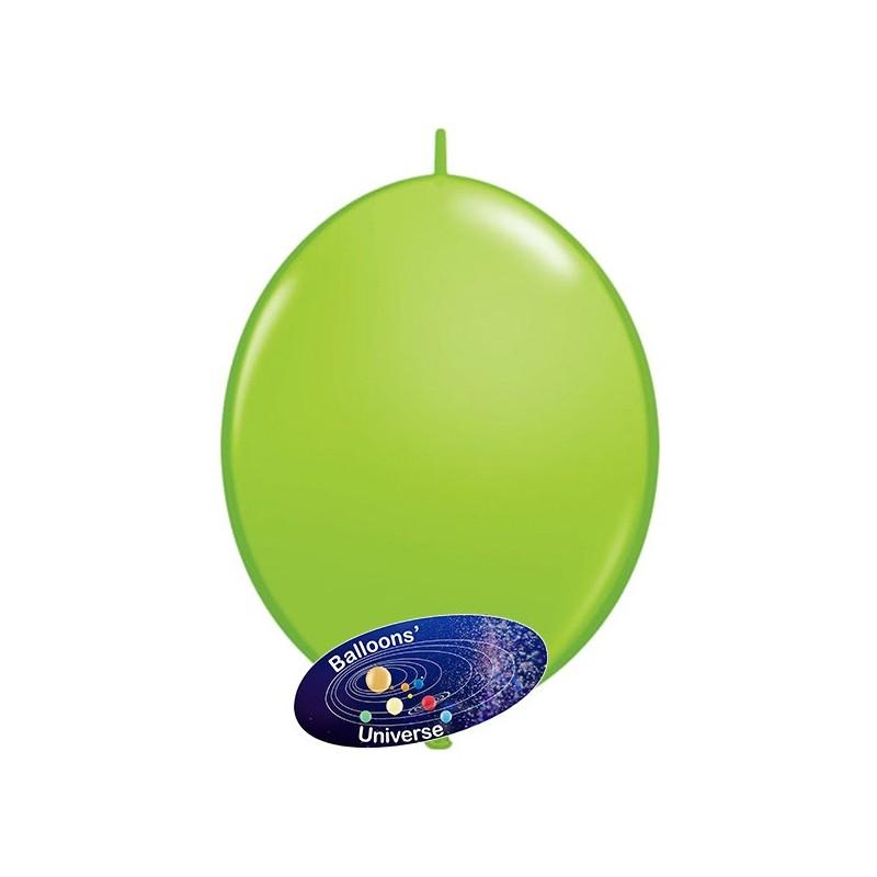 LINK balloon 15cm Lime Green