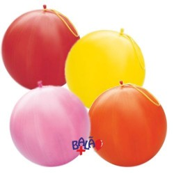 41cm Assorted Punch-Ball Balloon
