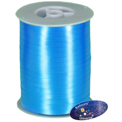 5mmX500m Light Blue Ribbon