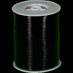 5mmX500m Black Ribbon