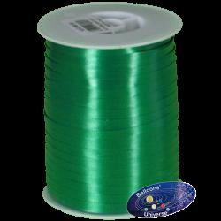 5mmX500m Green Ribbon