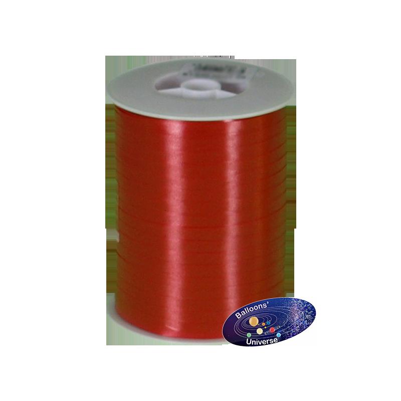 5mmX500m Red Ribbon