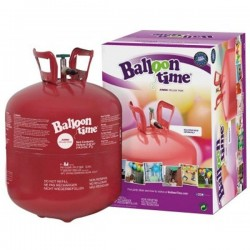 Disposable Helium Bottle 0.43