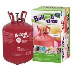 Disposable Helium Bottle 0.25