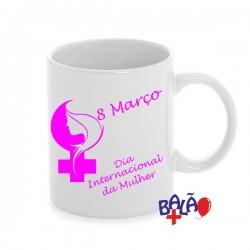 March 8 mug