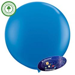 Balão gigante 90cm Azul
