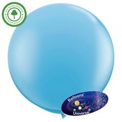 Balão gigante 90cm Azul Claro