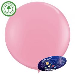 Balão gigante 90cm Rosa