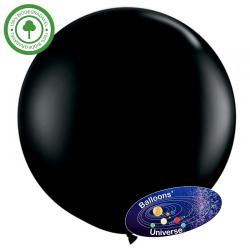 Balão gigante 100cm Preto