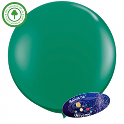 110cm Green Giant Balloon