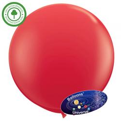 Balão gigante 130cm Vermelho