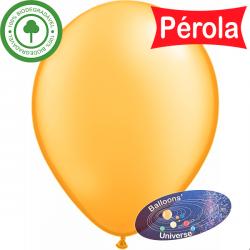 Balão 13cm Dourado