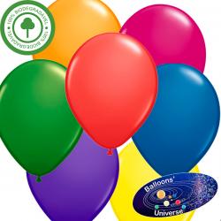 Balão 13cm Sortido Pastel