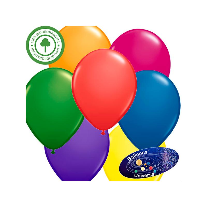 30cm Assorted Balloon