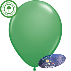 30cm Dark Green Balloon