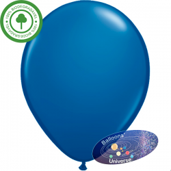 36cm Royal Blue Balloon