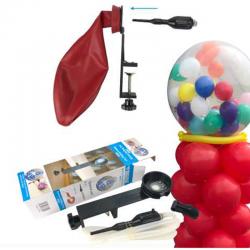 Balloon Inside - balloons inside balloons