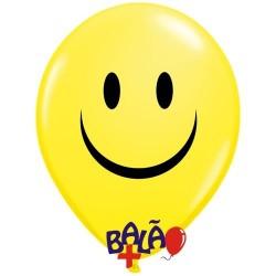 30cm Smile Balloon