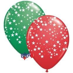 Balloon 12 '' Stars