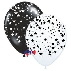 Balão 12'' Estrelas