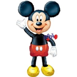 Airwalker Mickey
