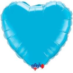 Balão Foil Coração de 18''
