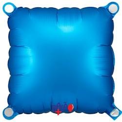 Balão Foil Quadrado de 12''