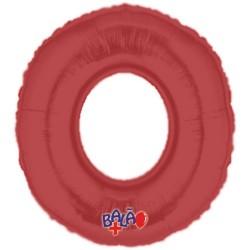Balão Foil Número de 40''