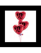 Bouquet's de balões